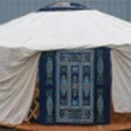 Bouress inside liner for sale Groovy Yurts