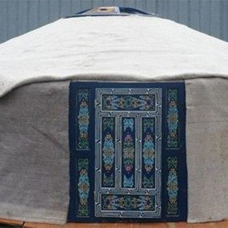 Felt insulation for roof or entire yurt for sale