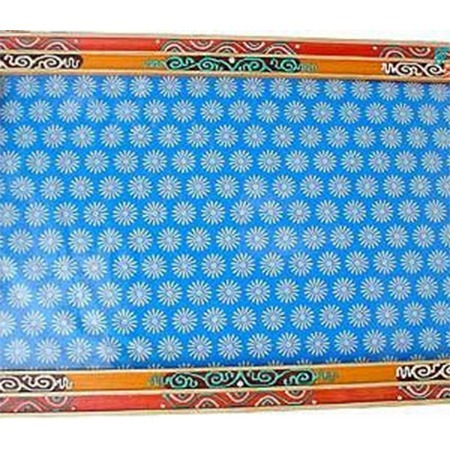 Beautiful Mongolian made decorative frame for sale