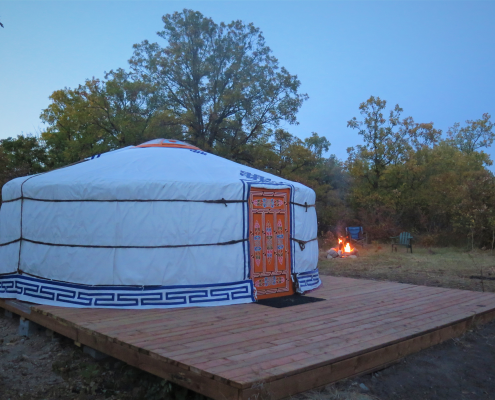 Experience A Groovy Yurt With Worldwide Rentals Groovy Yurts Nbp content creation we had an amazing time fall camping in this beautiful provincial park. groovy yurts